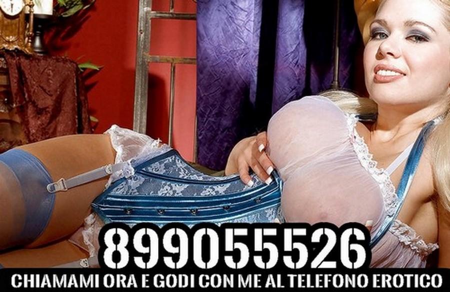 Numeri Erotici dal Vivo 899055525